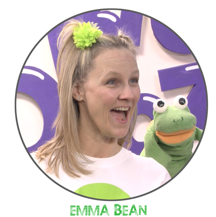 emma bean circle insert lo